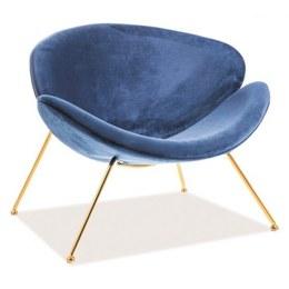 Кресло Major gold+