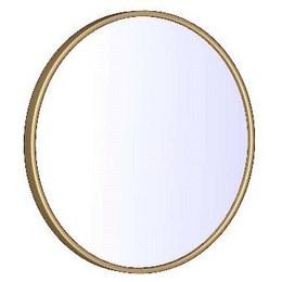 Зеркало Модена круглое