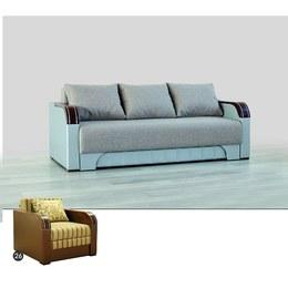 Комплект мягкой мебели Триумф П 3+1