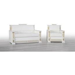 Комплект мягкой мебели Орфей 2+1