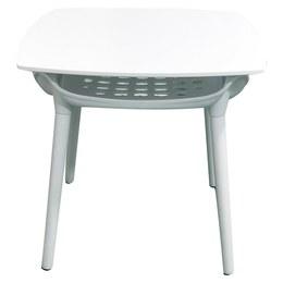 Стол CLOVER белый