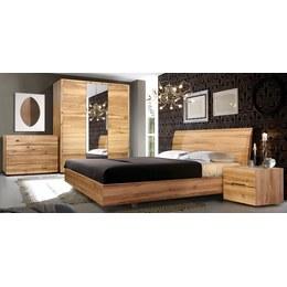Спальня Євро #2 дуб