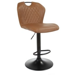 Барный стул B-102 бренди