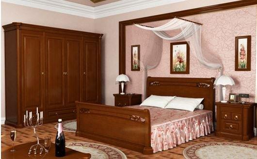 купить спальня шопен дерево радо каталог мебели фото цена киев